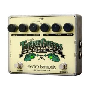 Electro-Harmonix Turnip Greens-0