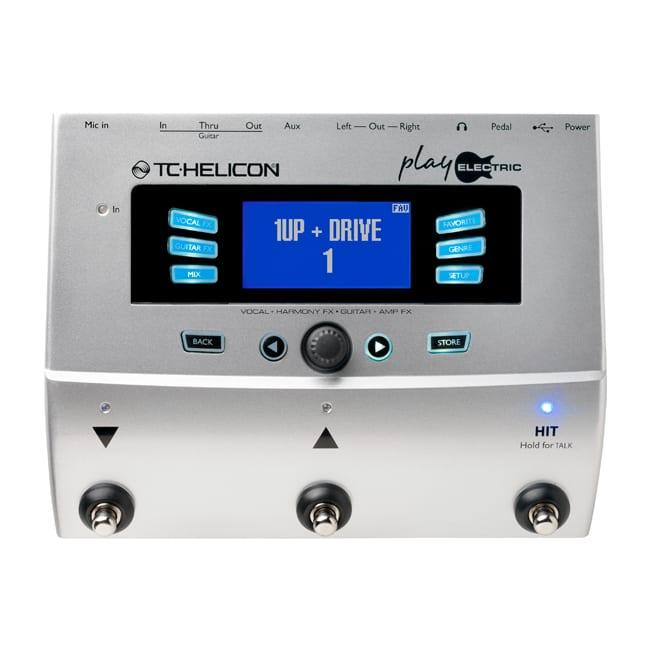 TC-Helicon Play Electric-0
