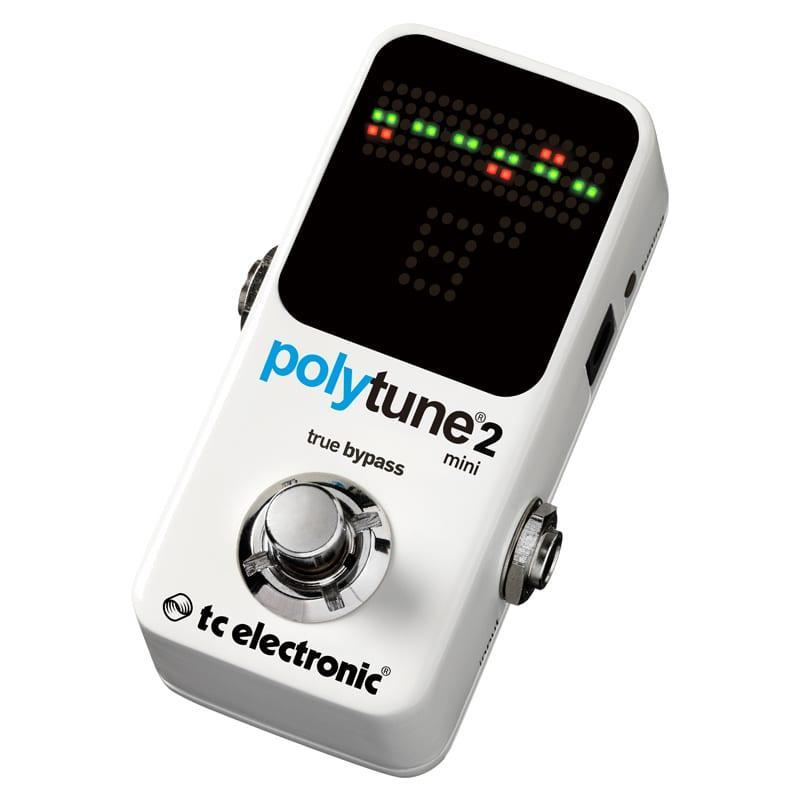 TC Electronic PolyTune 2 Mini-4828