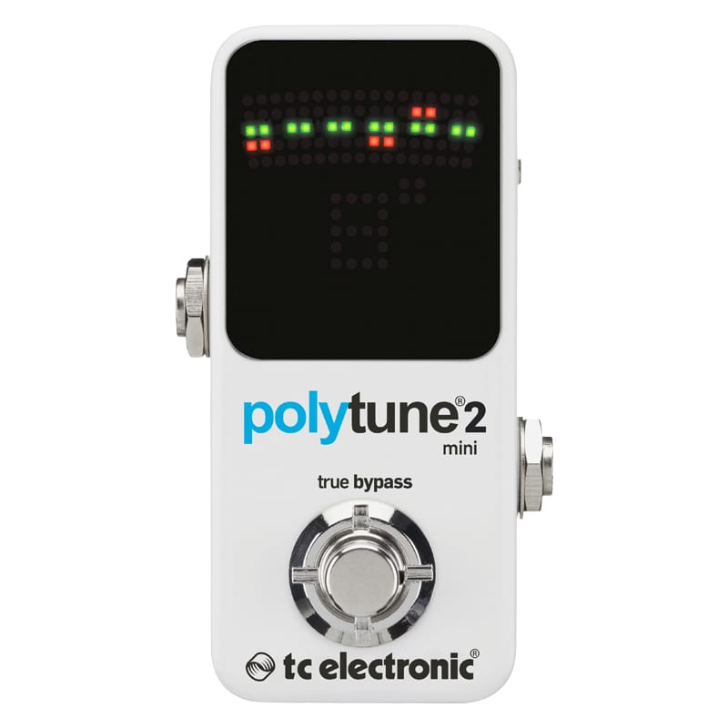 TC Electronic PolyTune 2 Mini-0
