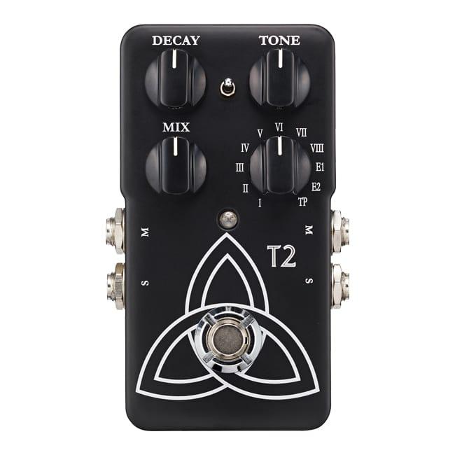 TC Electronic T2-0
