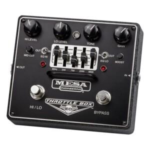 MESA/Boogie Throttle Box EQ-0
