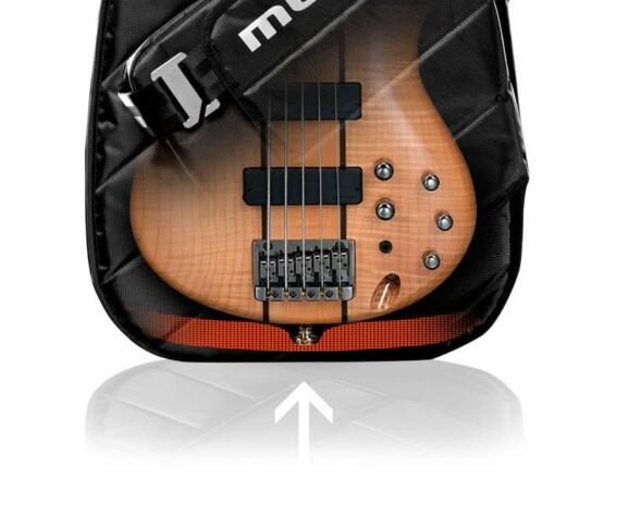 MONO Bass Sleeve-7837