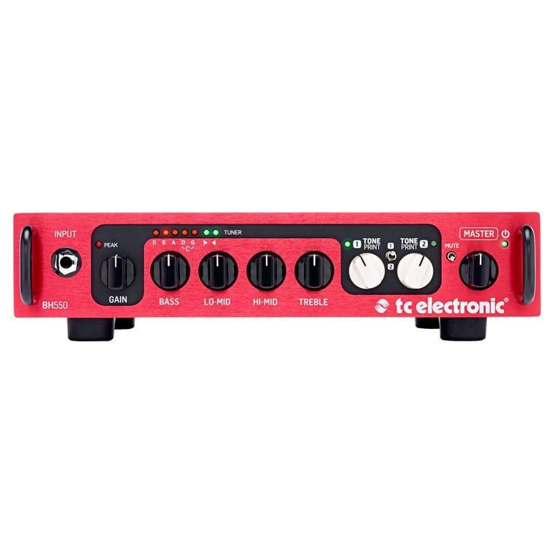 TC Electronic BH550-0