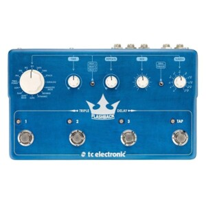 TC Electronic Flashback Triple Delay-0