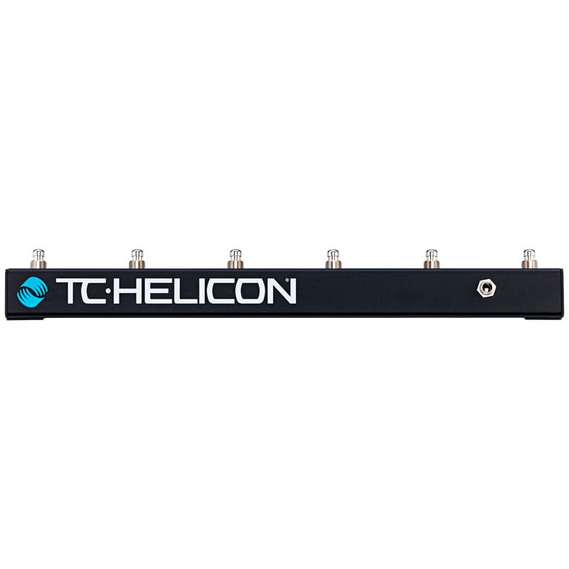 TC-Helicon Switch-6-5148