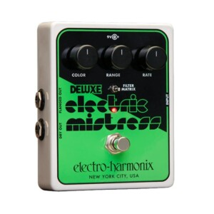 Electro-Harmonix Deluxe Electric Mistress XO-0