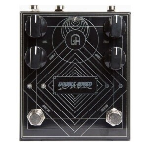Greenhouse Effects Double-Edged Distortion-0