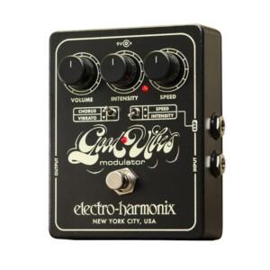Electro-Harmonix Good Vibes-0