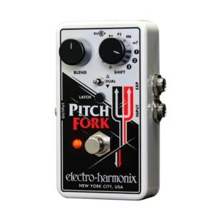 Electro-Harmonix Pitch Fork-0