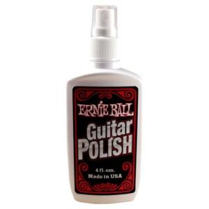 בקבוק פוליש Ernie Ball לגיטרה-0