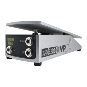 Ernie Ball Volume Pedal Jr. 250k for Passive Electronics-0