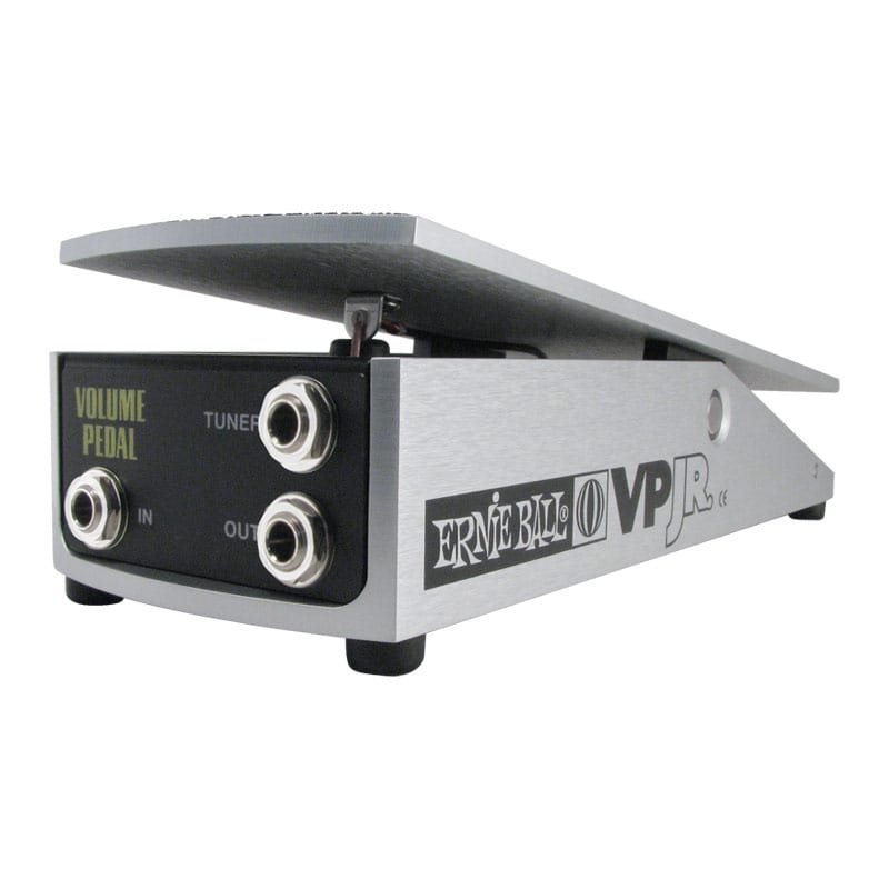 Ernie Ball Volume Pedal Jr. 25k for Active Electronics-0