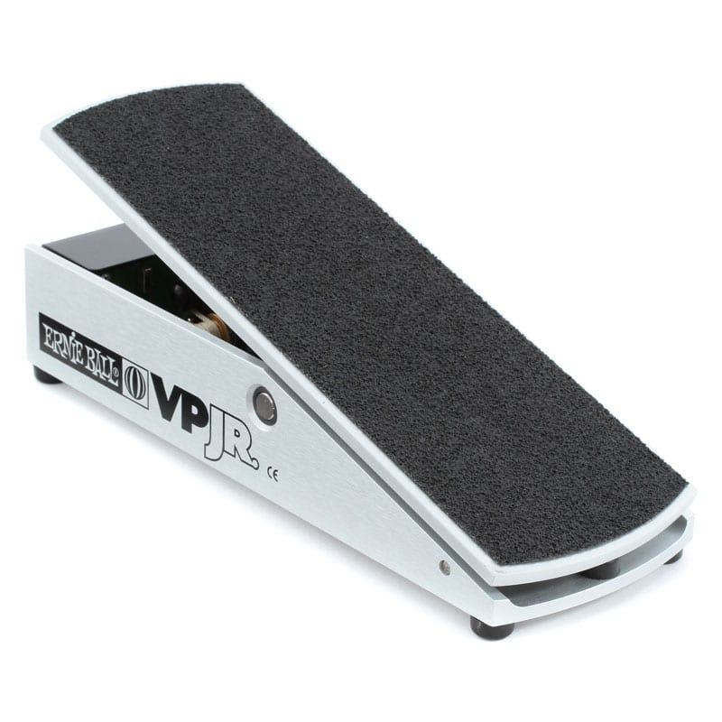 Ernie Ball Volume Pedal Jr. 250k for Passive Electronics-5902