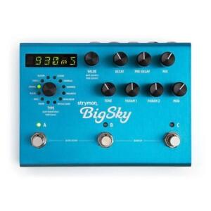Strymon BigSky Reverberator-0