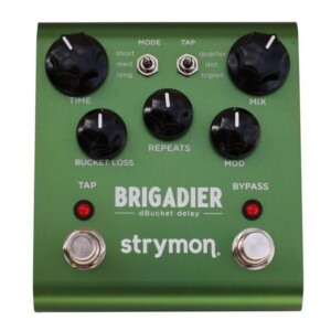 Strymon Brigadier dBucket Delay-0