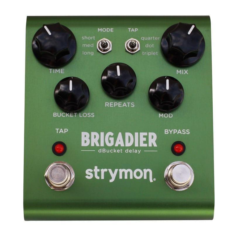 Strymon Brigadier dBucket Delay-0