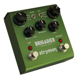Strymon Brigadier dBucket Delay-5666