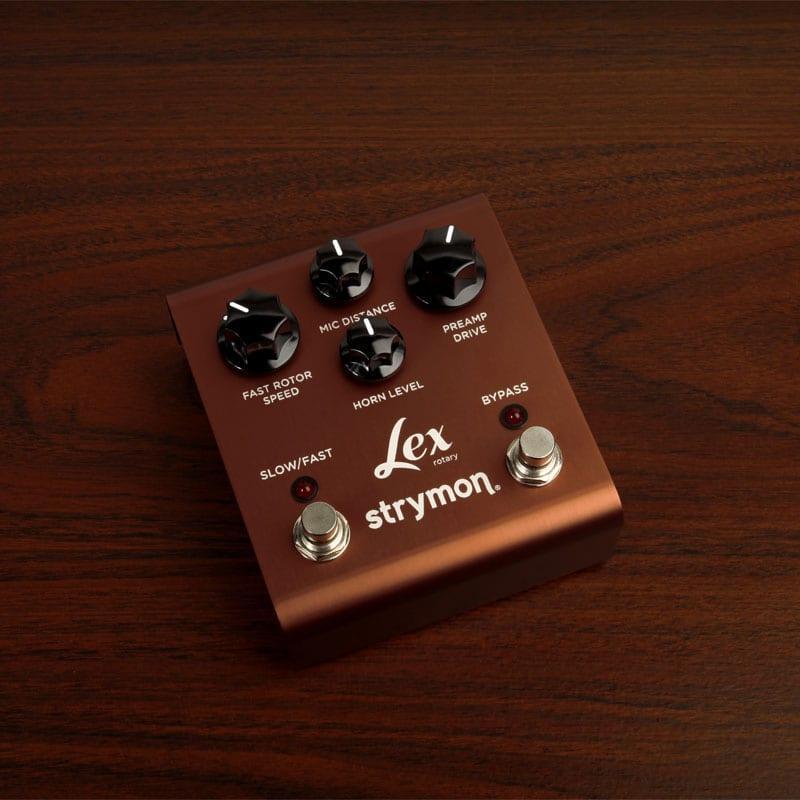 Strymon Lex Rotary-5606
