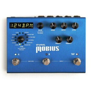 Strymon Mobius Modulation-0