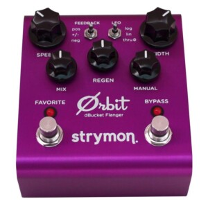 Strymon Orbit dBucket Flanger-0