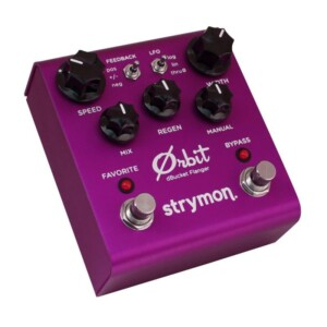 Strymon Orbit dBucket Flanger-5630