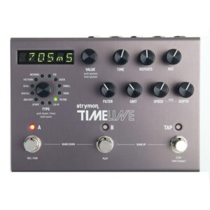 Strymon TimeLine Delay-0
