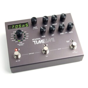 Strymon TimeLine Delay-5595