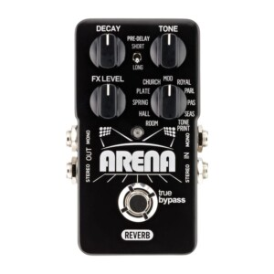TC Electronic Arena Reverb-0