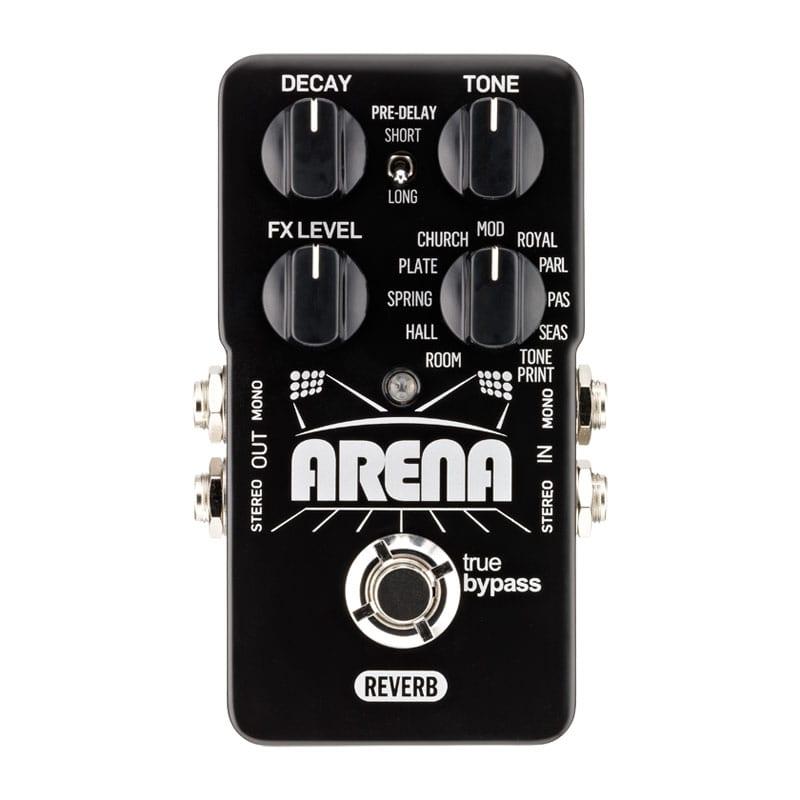 TC Electronic Arena Reverb-0