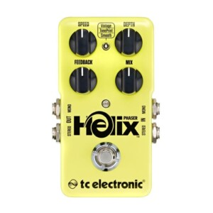 TC Electronic Helix Phaser-0