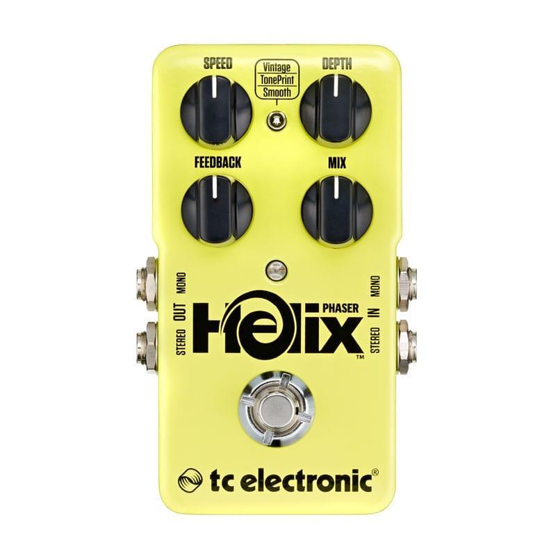TC Electronic Helix Phaser-0