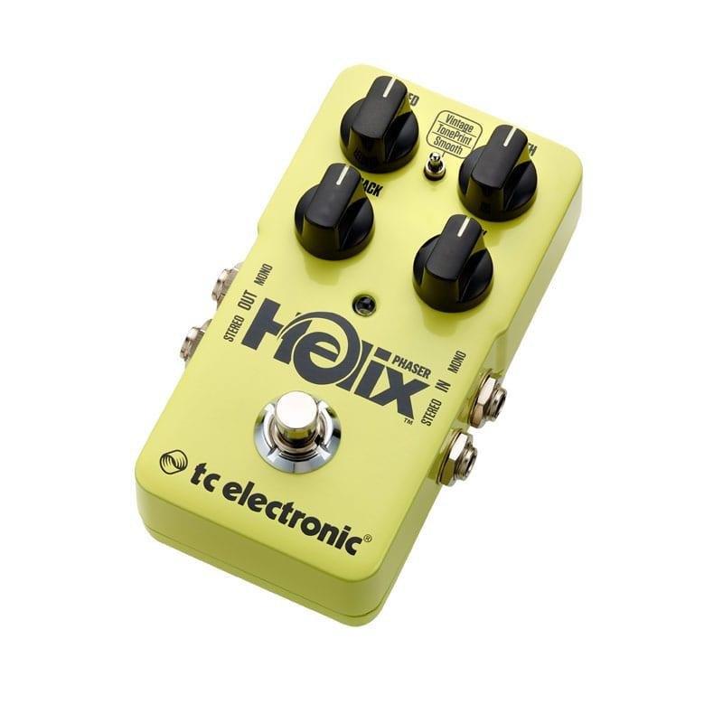 TC Electronic Helix Phaser-6078