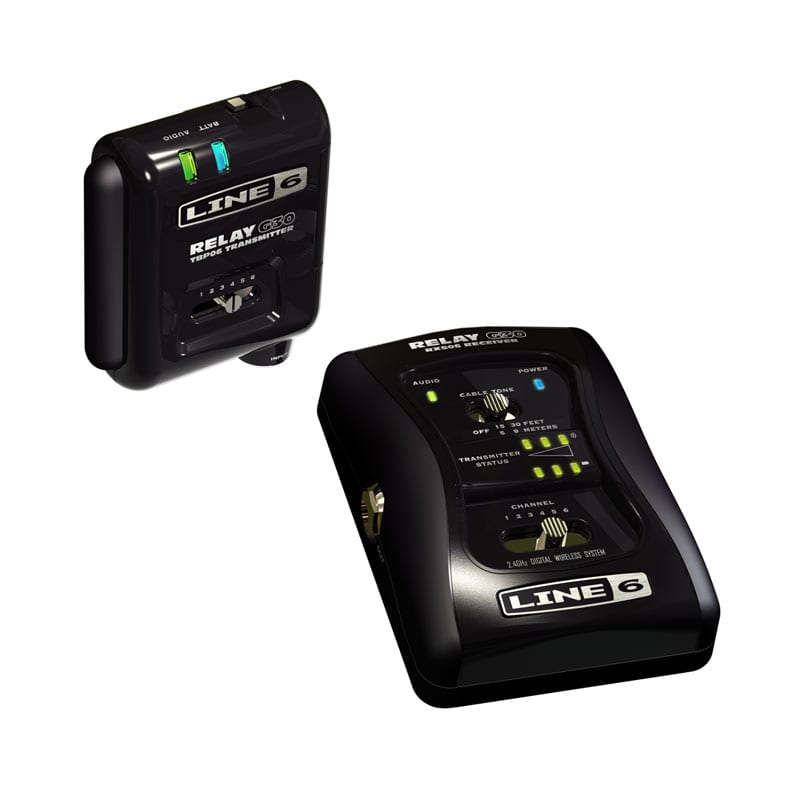 Line 6 Relay G30-0