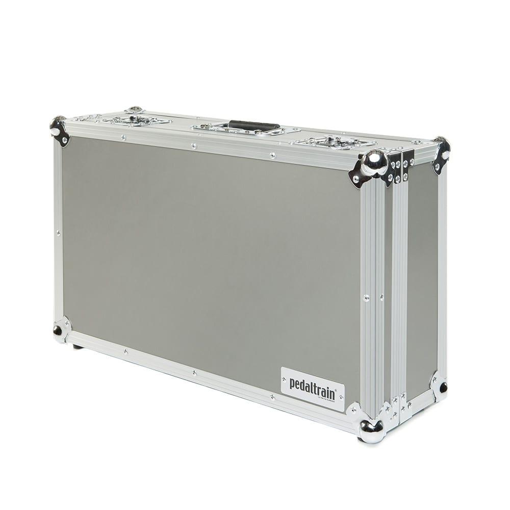 Pedaltrain Classic 2 w/Tour Case-9058