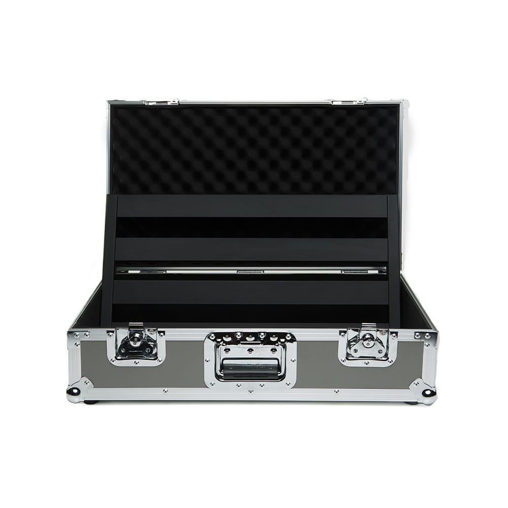 Pedaltrain Classic 2 w/Tour Case-9055