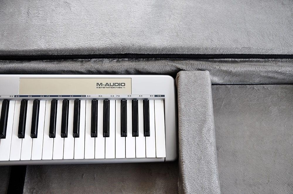 MONO M80 Vertigo Keyboard 61-7859