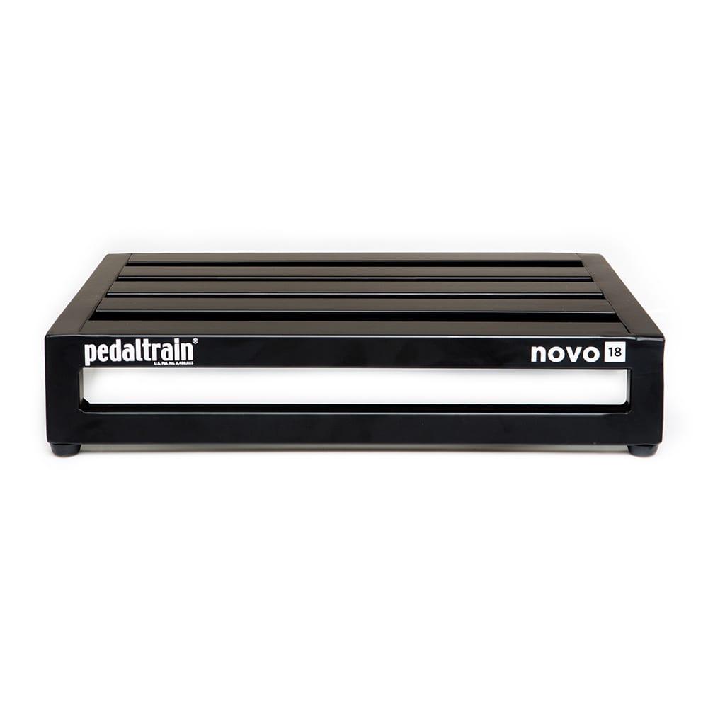 Pedaltrain Novo 18 w/Soft Case-8971