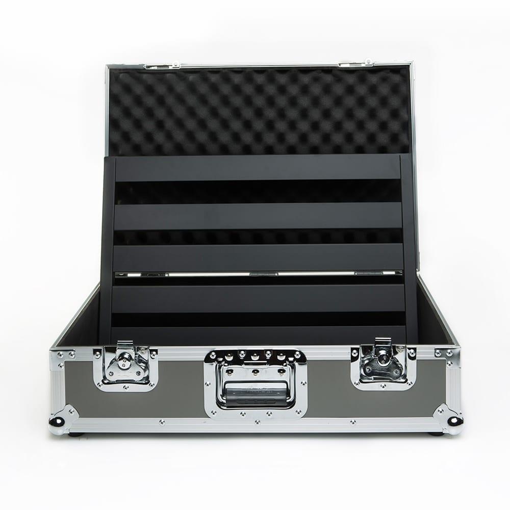Pedaltrain Novo 24 w/Tour Case-9002