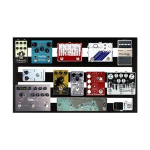 Pedaltrain Novo 24 w/Tour Case-9000