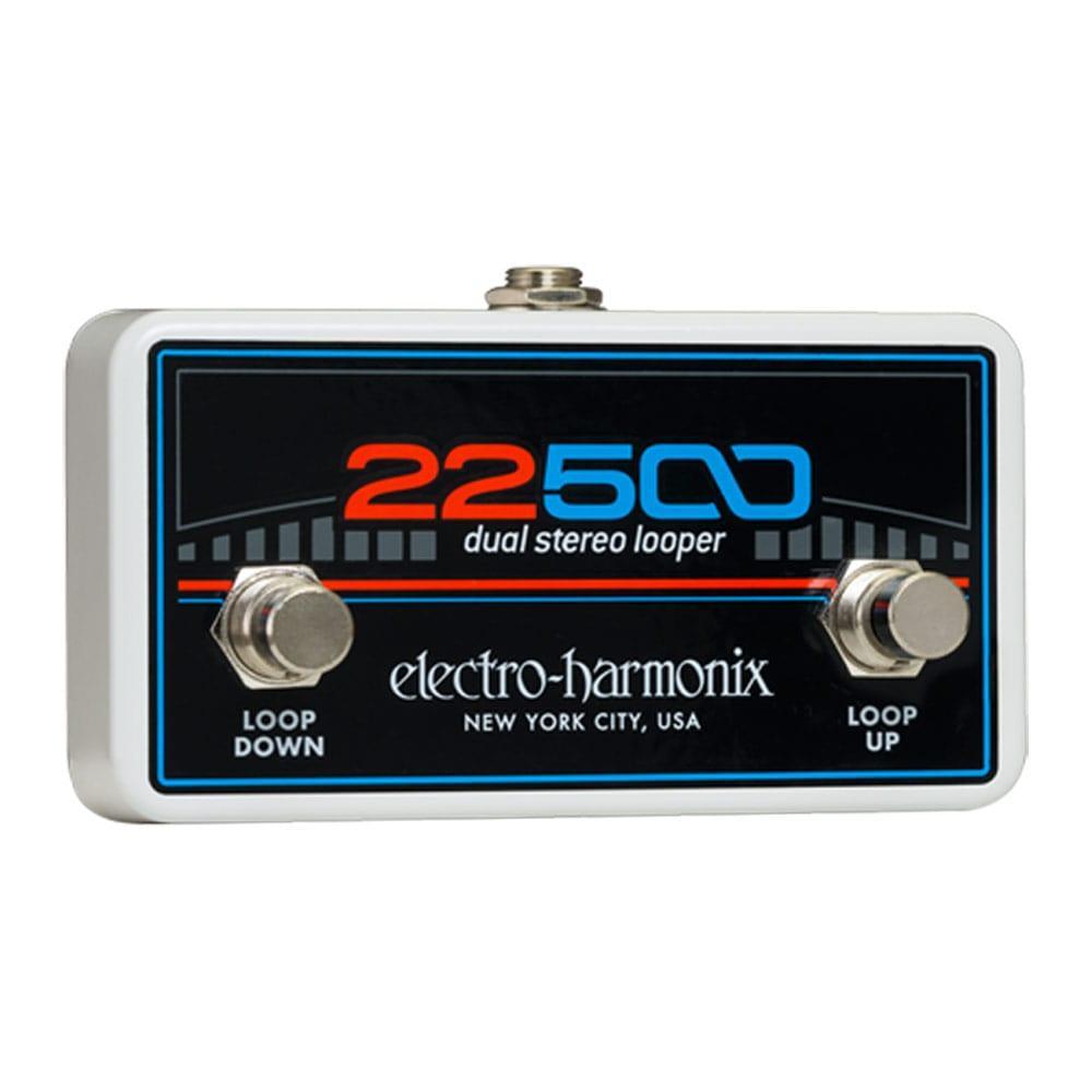 Electro-Harmonix 22500 Foot Controller-0