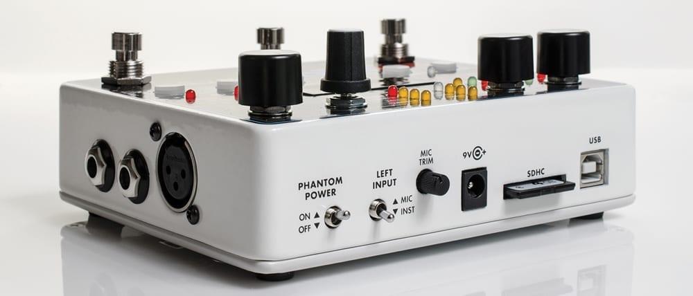 Electro-Harmonix 22500 Stereo Looper-6760