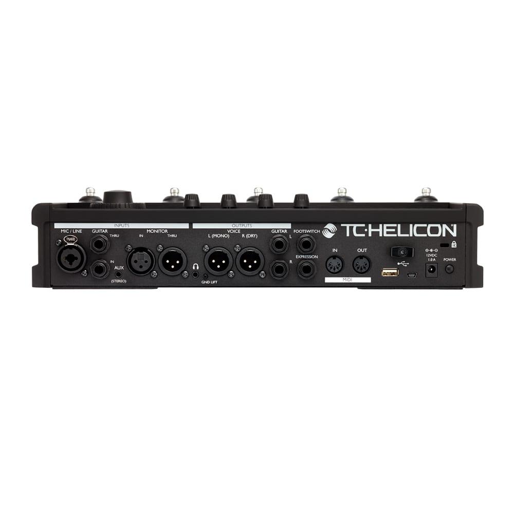 TC-Helicon VoiceLive 3 Extreme-6856