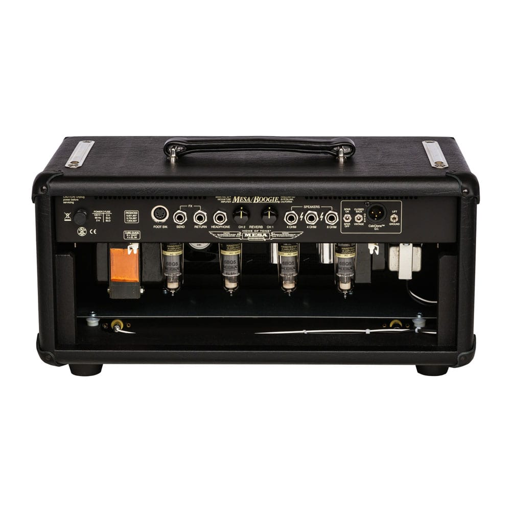 MESA/Boogie Mark Five:35 Head-6808