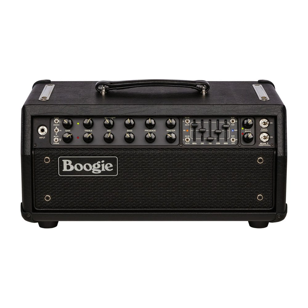 MESA/Boogie Mark Five:35 Head-0