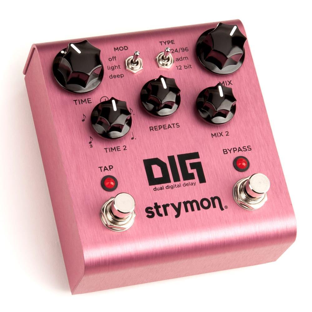 Strymon DIG Dual Digital Delay-6903