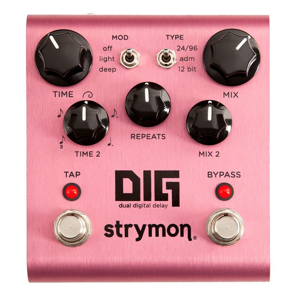 Strymon DIG Dual Digital Delay-0