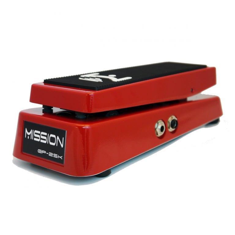 Mission EP‐25K-7487