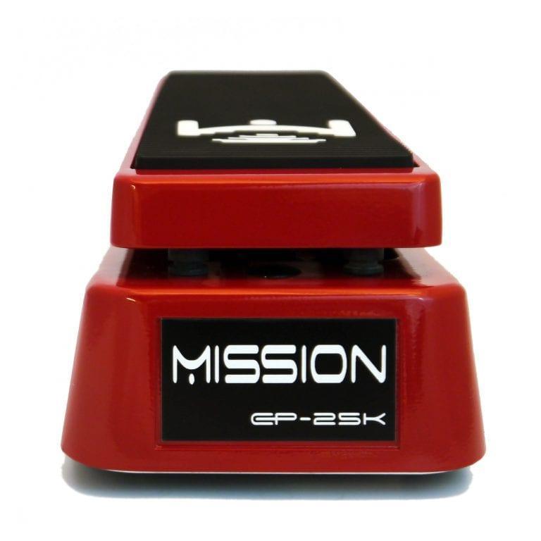 Mission EP‐25K-7488
