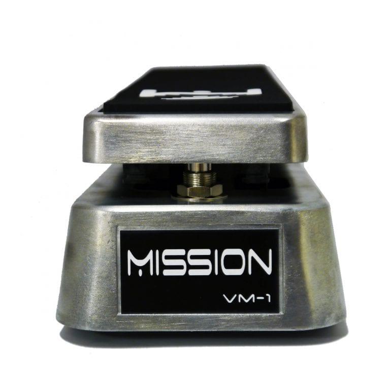 Mission VM-1-7456
